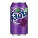 Drinks - Fanta USA - Grape