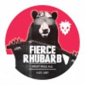 Fierce - Rhubarb