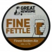 Great Newsome - Fine Fettle