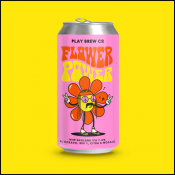 Play Brew Co - Flower Power