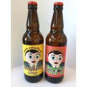 Withnell's - Frank Sidebottom's Timperley Rhubarb Ale