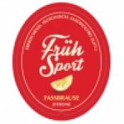 Drinks - Fruh Sport