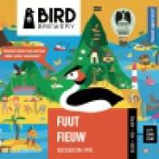 Netherlands - Bird Brewery - Fuut Flew
