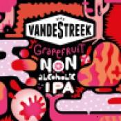 Netherlands - Vandestreek - Grapefruit Non Alcoholic IPA
