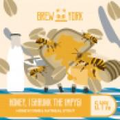 Brew York - Honey I shrunk The Impy