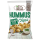 Snacks - Eat Real Hummus Chips Sour cream & dill