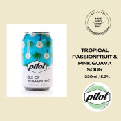 Pilot - Isle of Independents