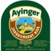 Ayinger - Jahrhundert