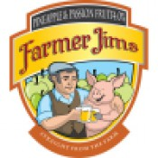 Farmer Jim's - Pineapple & Passionfruit 500ml Can draught fill