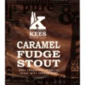Netherlands - Kees - Caramel Fudge Stout