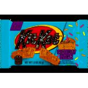 Chocolate - KitKat Birthday Cake USA