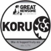 Great Newsome - Koru