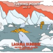 Turning Point - Laguna Sunrise