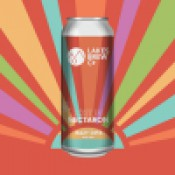 Lakes Brew Co - Lost In Nectaron