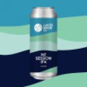 Lakes Brew Co - NE Session IPA