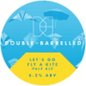 Double Barrelled - Let's Go Fly A Kite