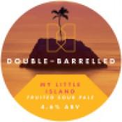 Double Barrelled - My Little Island