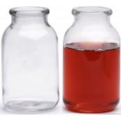 Glasses - Circlewear - Valley Farm Milk Bottles