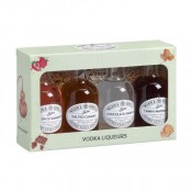 Wilkin & son Vodka Liquers Gift Pack