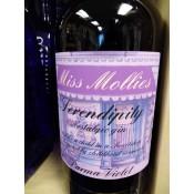 Gin - Haworth Gin - Parma Violet Gin