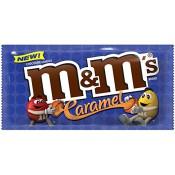 Chocolate - M&M USA - Caramel