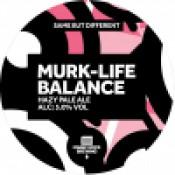 Magic Rock - Murk Life Balance