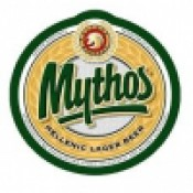 Greece - Mythos 500ml