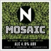 Naylor's - Mosaic