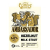 Little Critters - Nutty Ambassador