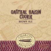 Cigar City - Oatmeal Raisin Cookie