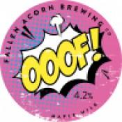 Fallen Acorn - OOOF!