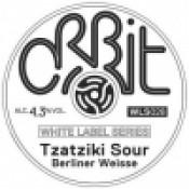 Orbit - Tzatziki Sour
