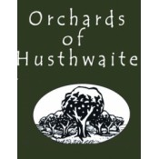 Orchards Of Husthwaite - Galtres Ginger