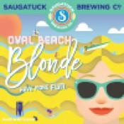 Saugatuck - Oval Beach Blonde