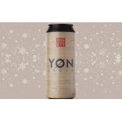 Ossett Brewery - Yon Lager