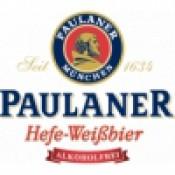 Paulaner - Non Alc Heffeweiss