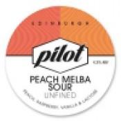Pilot - Peach Melba Sour
