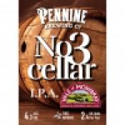 Pennine - No 3 Cellar