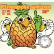 Netherlands - Uiltje - Piewee The Pineapple Weizen