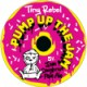 Tiny Rebel - Pump Up The Jam