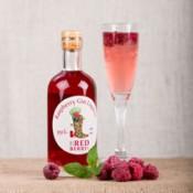 Little Red Berry - Raspberry Gin Liqueur