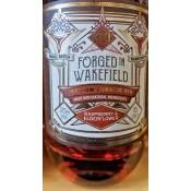 Forged in Wakefield - Raspberry & Elderflower