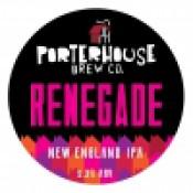 Porterhouse - Renegade 500ml Can draught fill