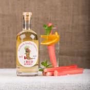 Little Red Berry - Rhubarb Vodka Liqueur