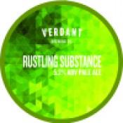 Verdant - Rustling Substance
