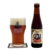 Glasses - Silly Saison Glass