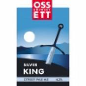 Ossett Brewery - Silver King
