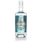 Gin - Hooting Owl - South Yorkshire Gin