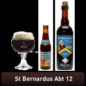 St Bernardus - Abt 12