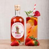 Little Red Berry - Strawberry Vodka Liqueur
